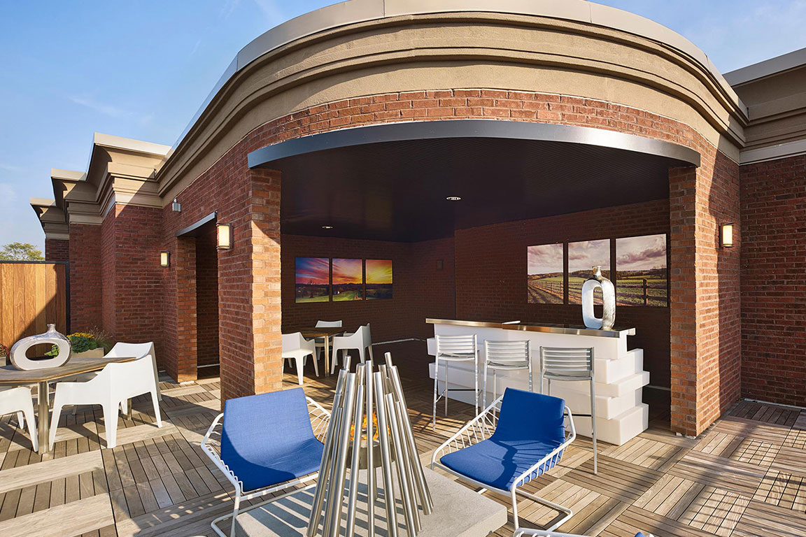 4 TH FLOOR RESIDENT TERRACE feature image