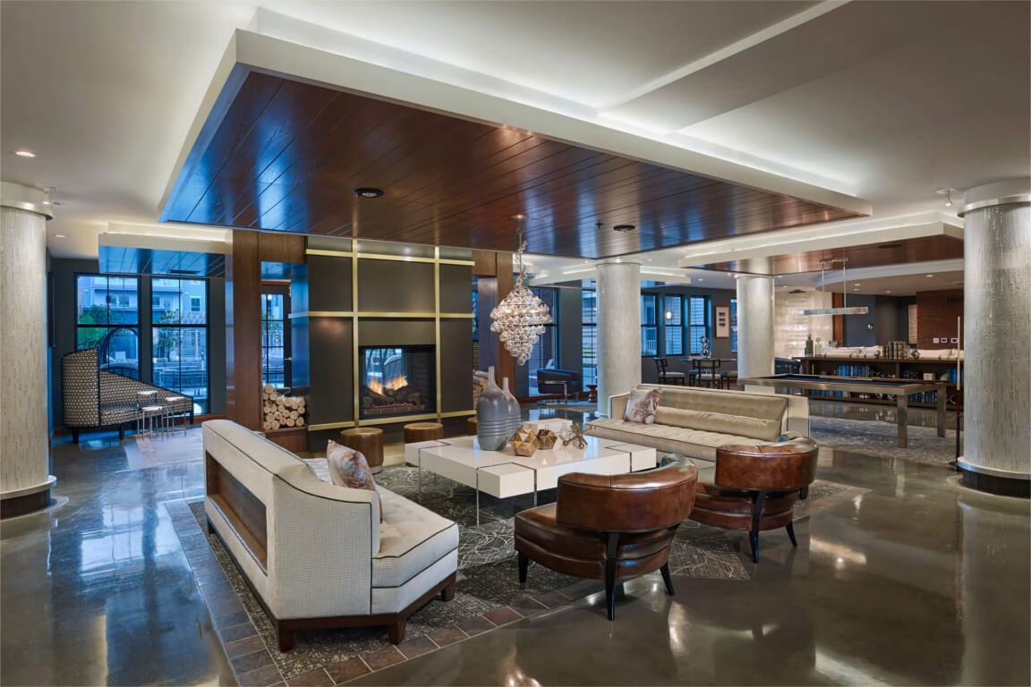 GRAND LOUNGE feature image